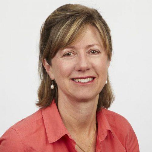Clare Stirzaker